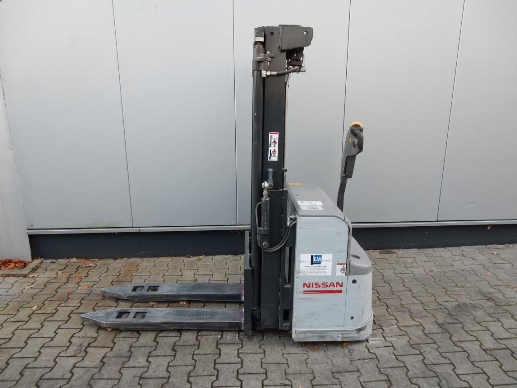 Nissan-PSH160SDTFV-Deichselstapler-http://www.eundw.com