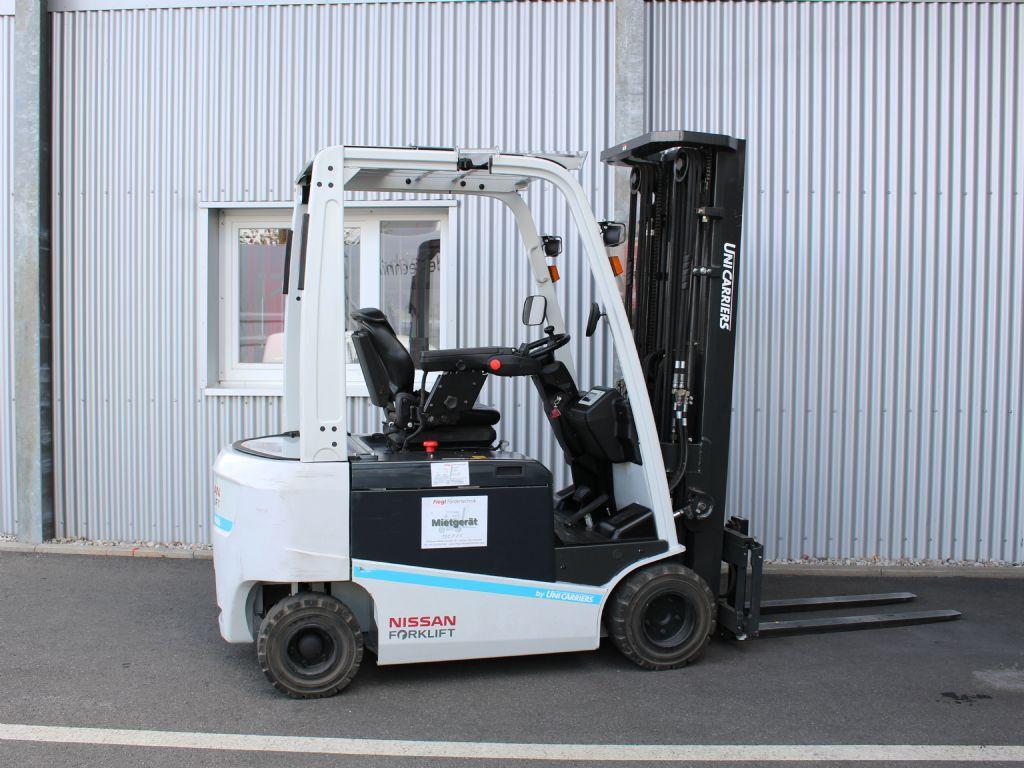 UniCarriers-TX4-20-Elektro 4 Rad-Stapler-http://www.fiegl-foerdertechnik.de