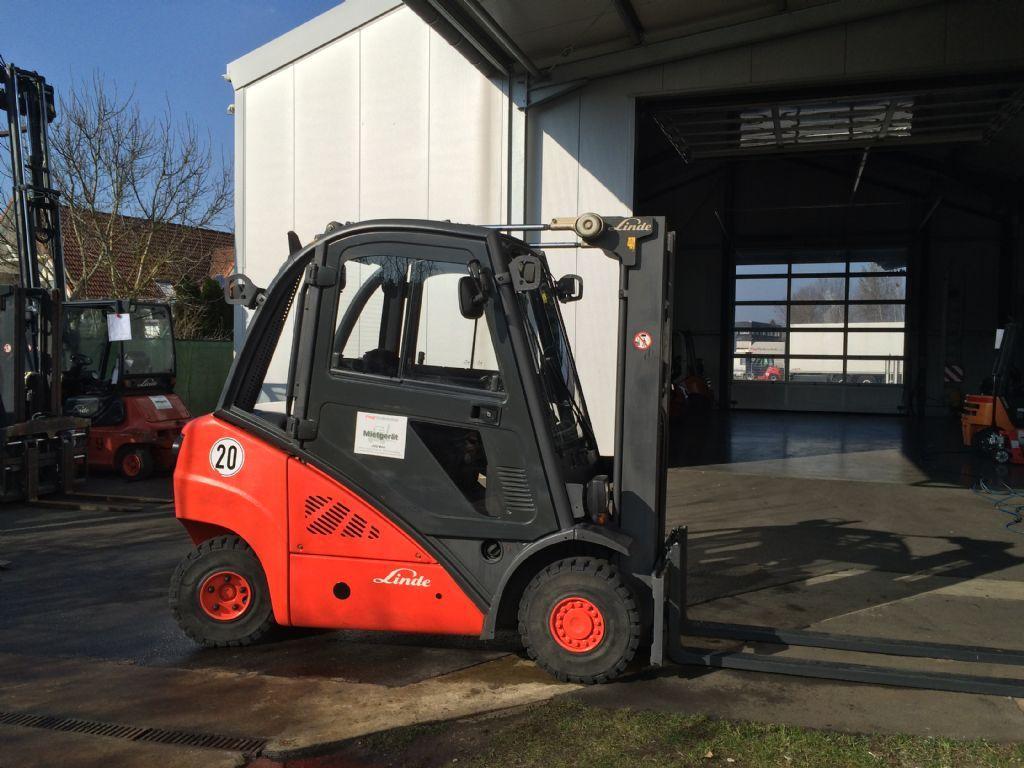 Linde-H 25 D-Dieselstapler-http://www.fiegl-foerdertechnik.de