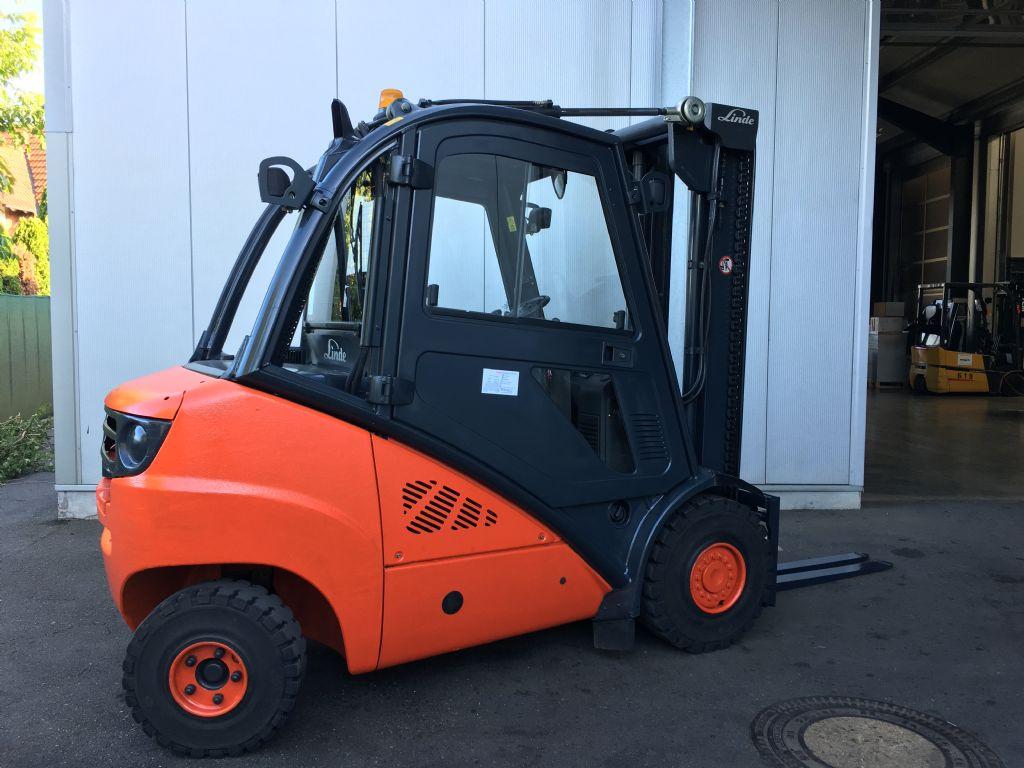 Linde-H 30 D-Dieselstapler-http://www.fiegl-foerdertechnik.de