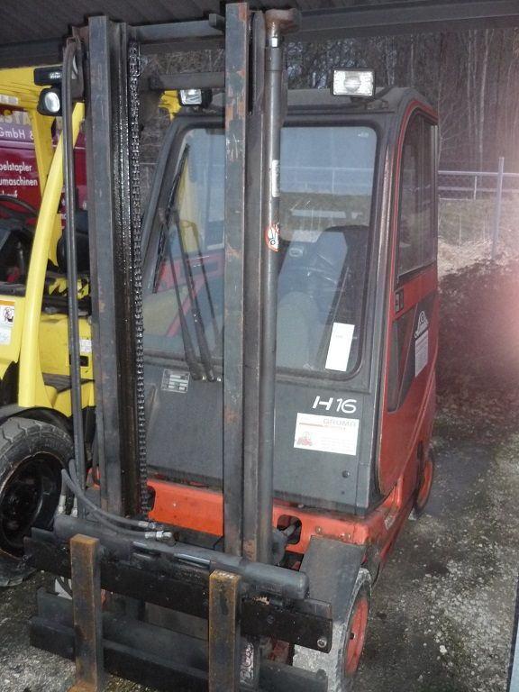 Linde-H 16 D-Dieselstapler-http://www.fischer-gabelstapler.de