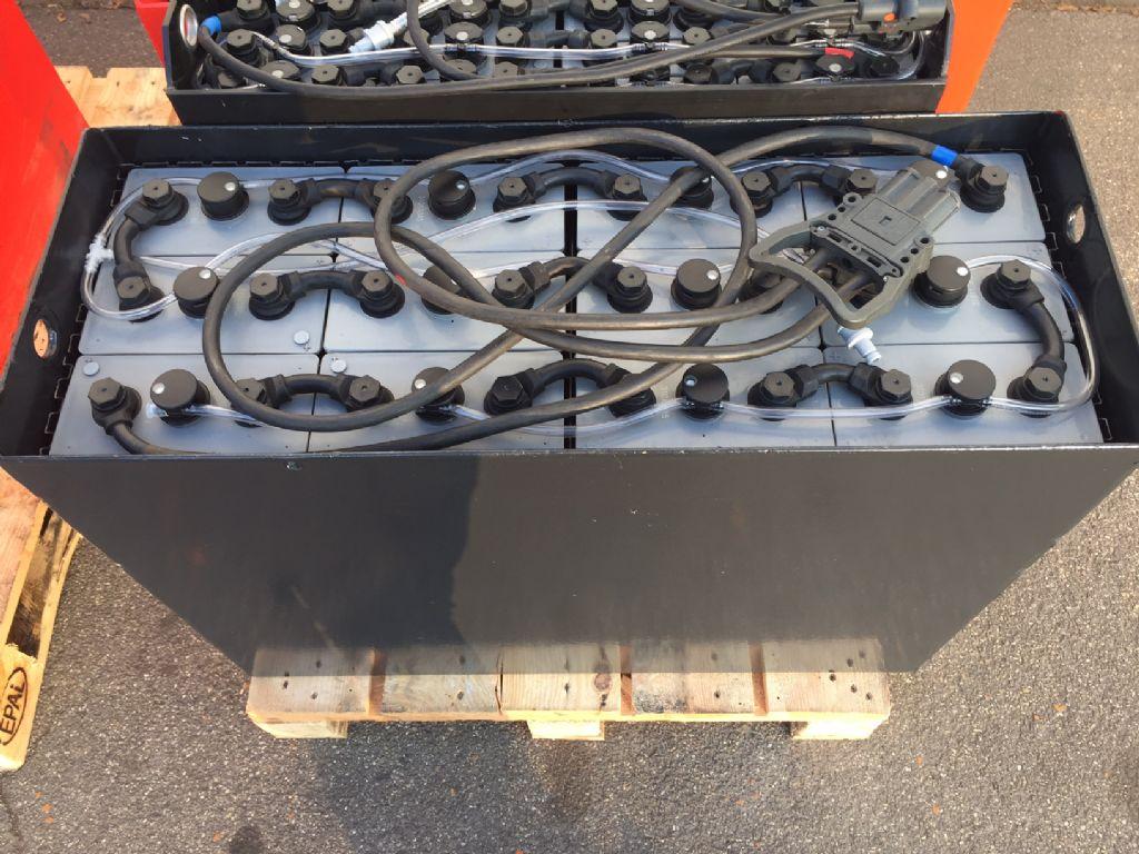 *Sonstige-24V Batterie 625 AH Bj.2015-Antriebsbatterie-www.fleischmann-foerdertechnik.de