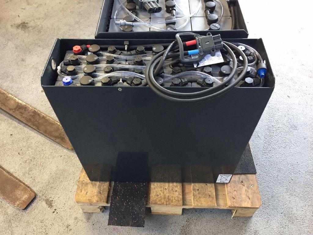 *Sonstige-24V Batterie 250AH NEU -Antriebsbatterie-www.fleischmann-foerdertechnik.de