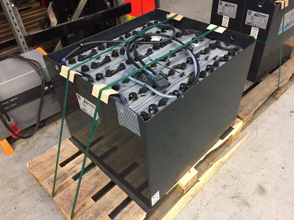 *Sonstige-48V Batterie 690AH Bj.2015-Antriebsbatterie-www.fleischmann-foerdertechnik.de