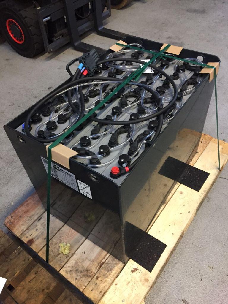 *Sonstige-48V Batterie 500 AH Bj. 2014-Antriebsbatterie-www.fleischmann-foerdertechnik.de
