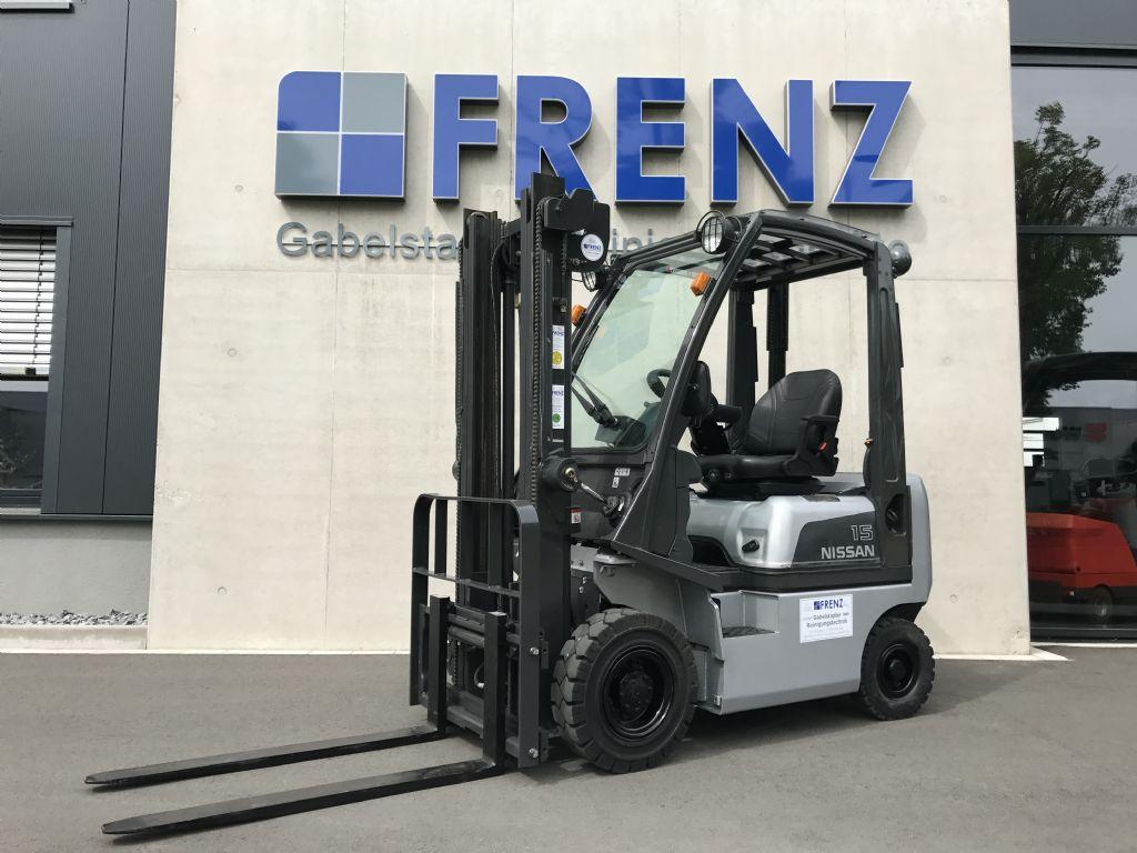 Nissan-P1D1A15LQ-Treibgasstapler-http://www.frenz-gabelstapler.de