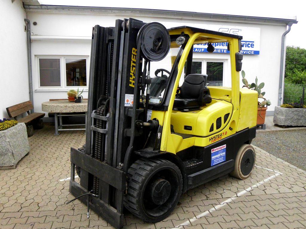 Hyster-S 7.00 FTD-Dieselstapler-http://www.gs-gabelstapler.de