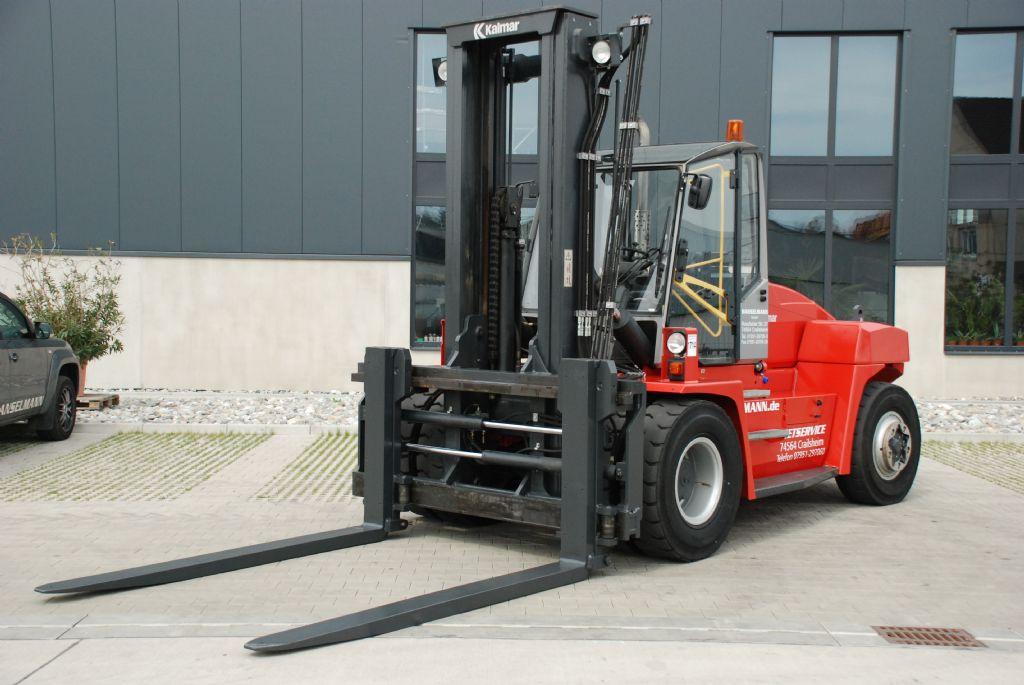 Kalmar-DCE 100-12-Dieselstapler-http://www.hanselmann.de