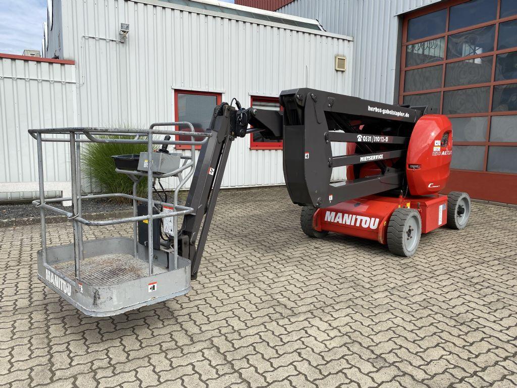 Manitou-150AETJ-C 3D-Gelenkteleskopbühne-http://www.herbst-gabelstapler.de