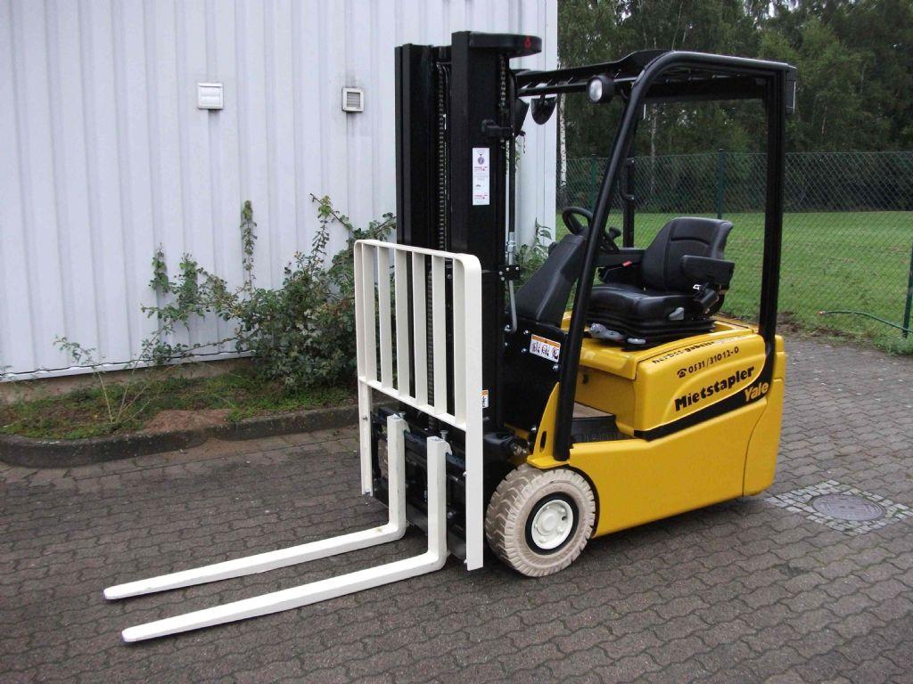 Yale-ERP16VT SWB-Elektro 3 Rad-Stapler-http://www.herbst-gabelstapler.de