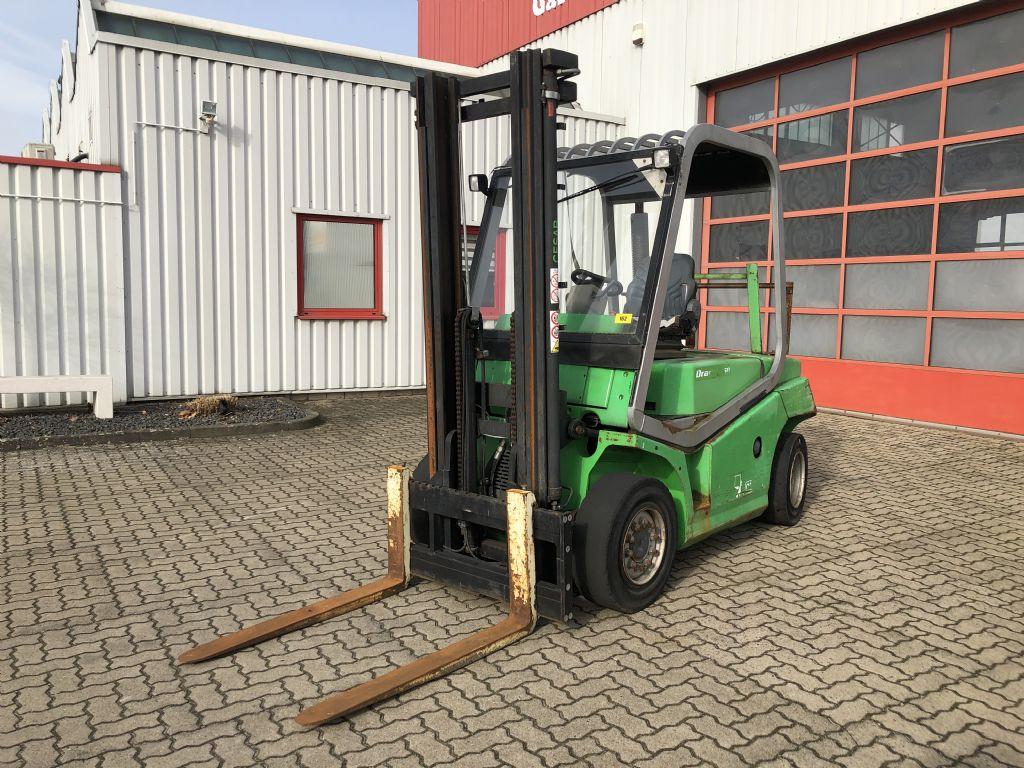 Cesab-Drago 450-Dieselstapler-http://www.herbst-gabelstapler.de