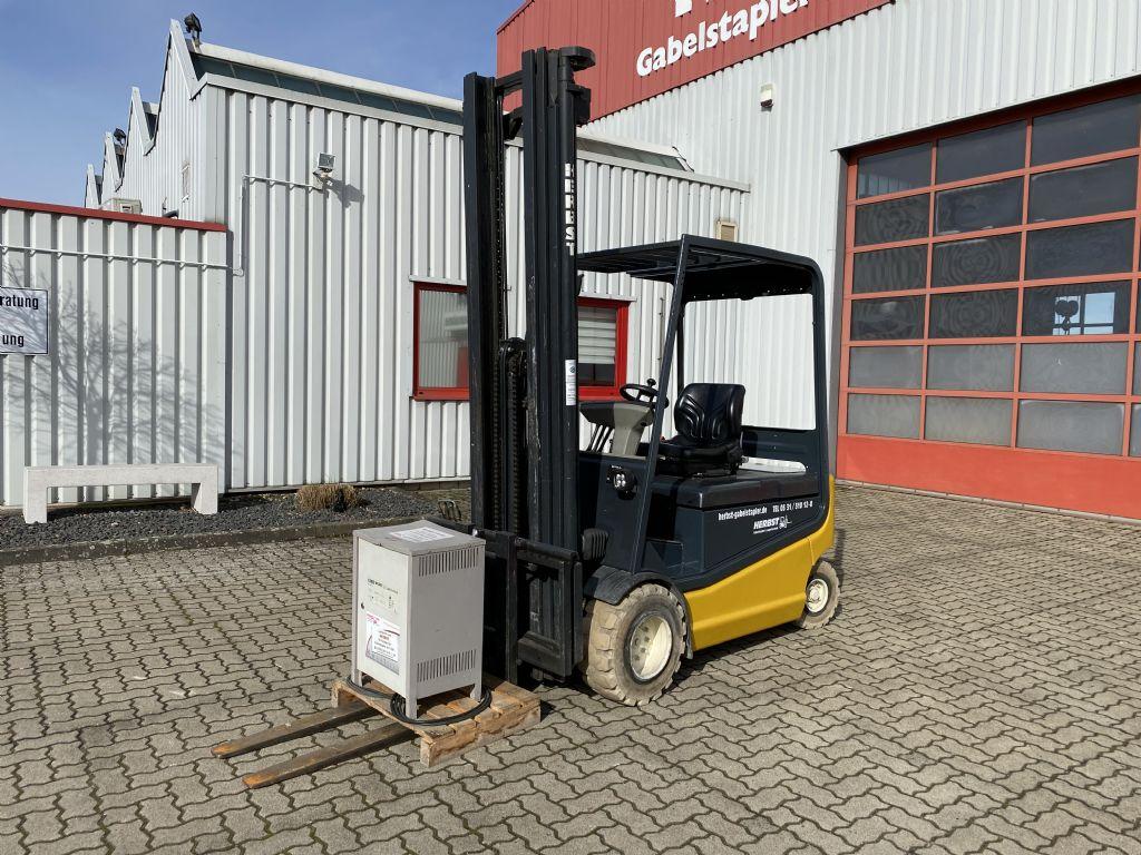 Still-R60-30-Elektro 4 Rad-Stapler-http://www.herbst-gabelstapler.de