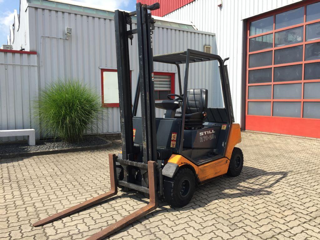 Still-R70-25 I-Dieselstapler-http://www.herbst-gabelstapler.de