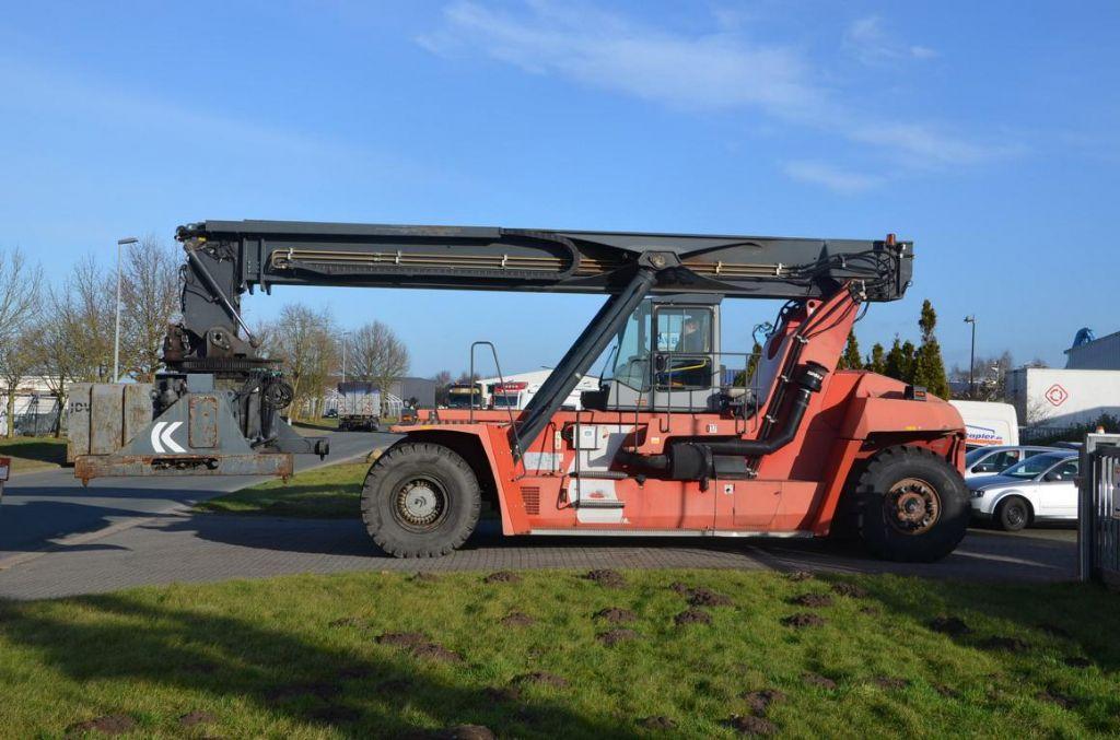Reachstacker-Kalmar-DRF420-65S5
