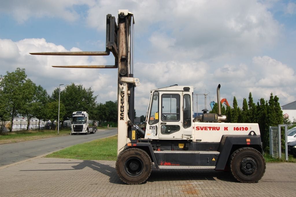 Diesel Gabelstapler-Svetruck-1612035