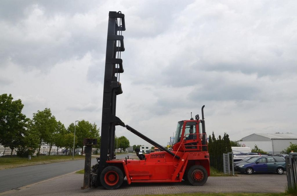 Containerstapler-Hyster-H22.00XM-12EC