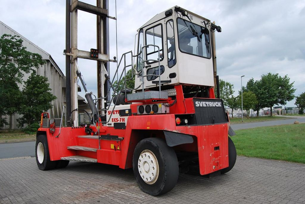 Svetruck-ECS-7H-DS-Leer Containerstapler