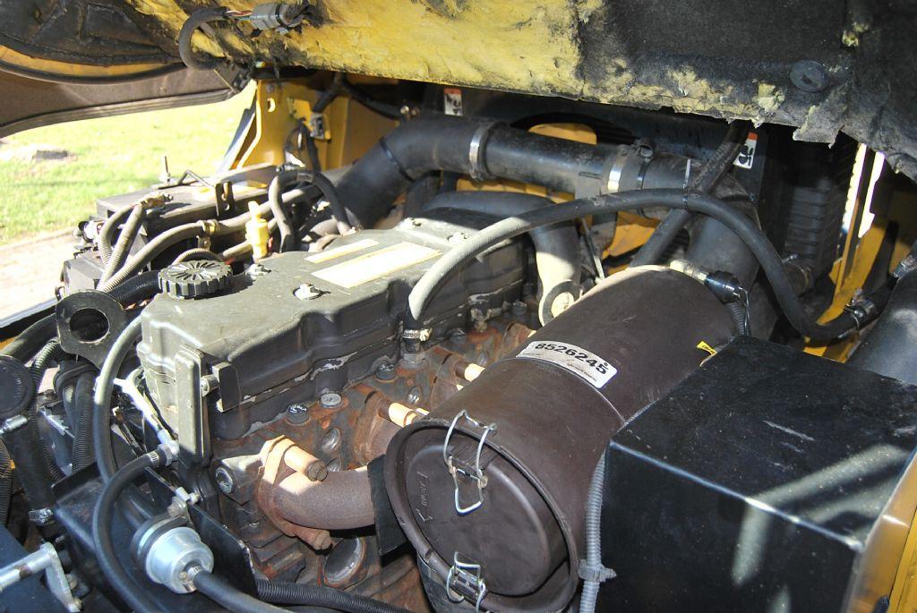 Yale-GDP40VX5 V2771-Dieselstapler www.hinrichs-forklifts.com