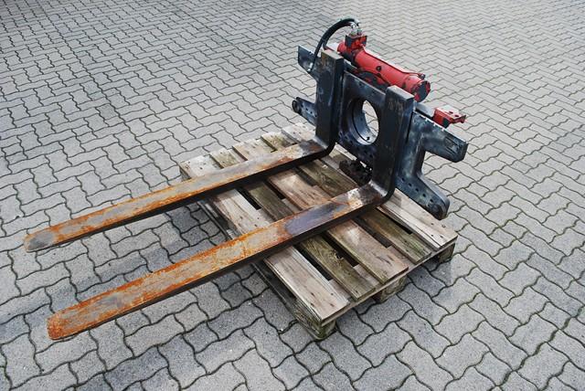 Anbaugeräte-Meyer-Drehgerät