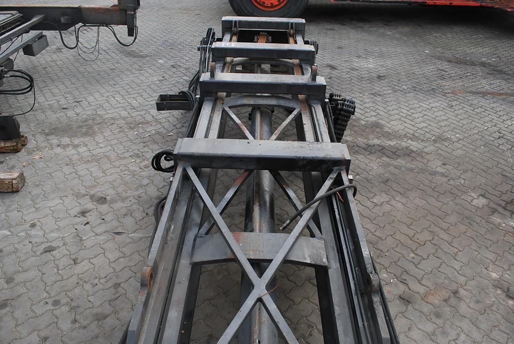 Kalmar-Mast DCD16-1200-Standard