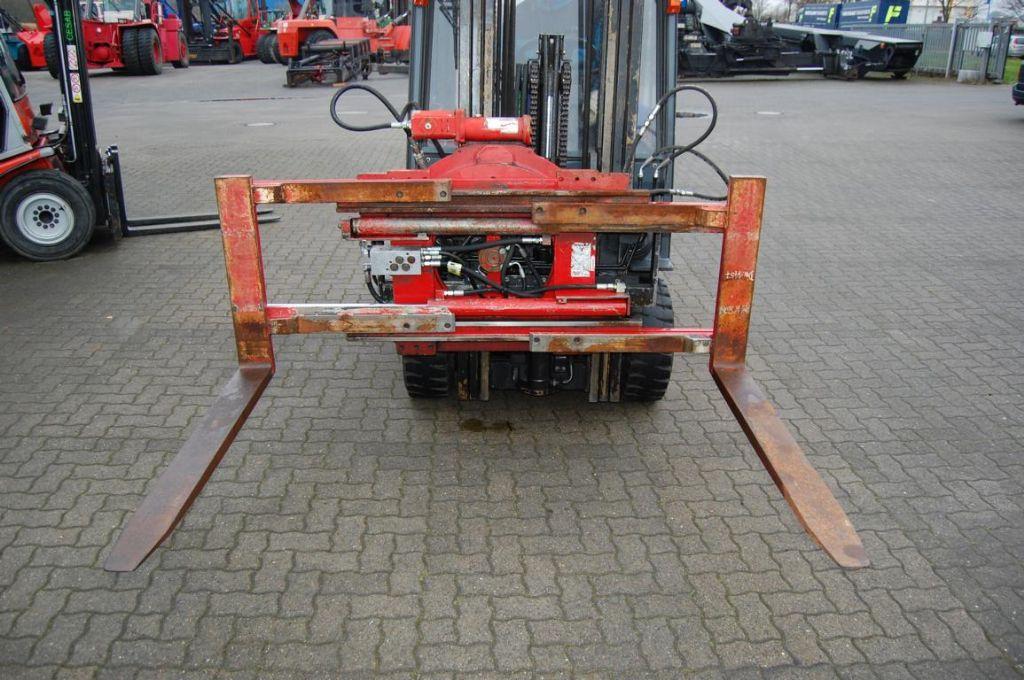Auramo-Drehger�t KG28H6B-EU-Drehger�t-www.Hinrichs-Forklifts.com