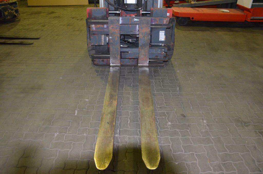 Bolzoni-Auramo KS35 HNB-EU-Klammergabel