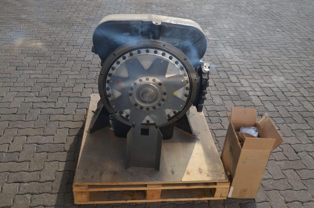 Spicer-Transmission Dana 15.5 HR 36415-Getriebeteile