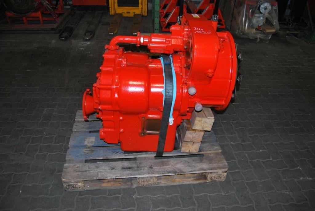 Clark-Spicer 15.5HR 36415-14 Transmission-Getriebe