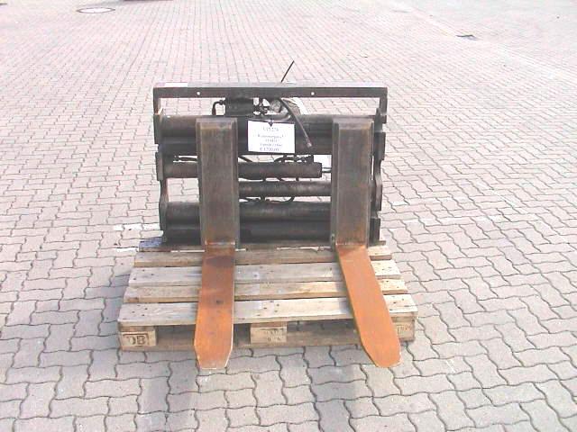 Anbaugeräte-Seith-Klammergabel 20621