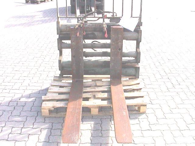 Anbaugeräte-Seith-Klammergabel 25621