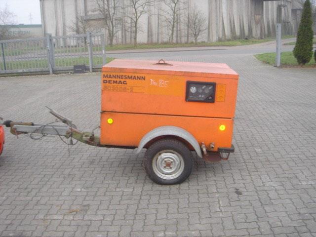 -Kompressor SC30DS-2-Zubehör