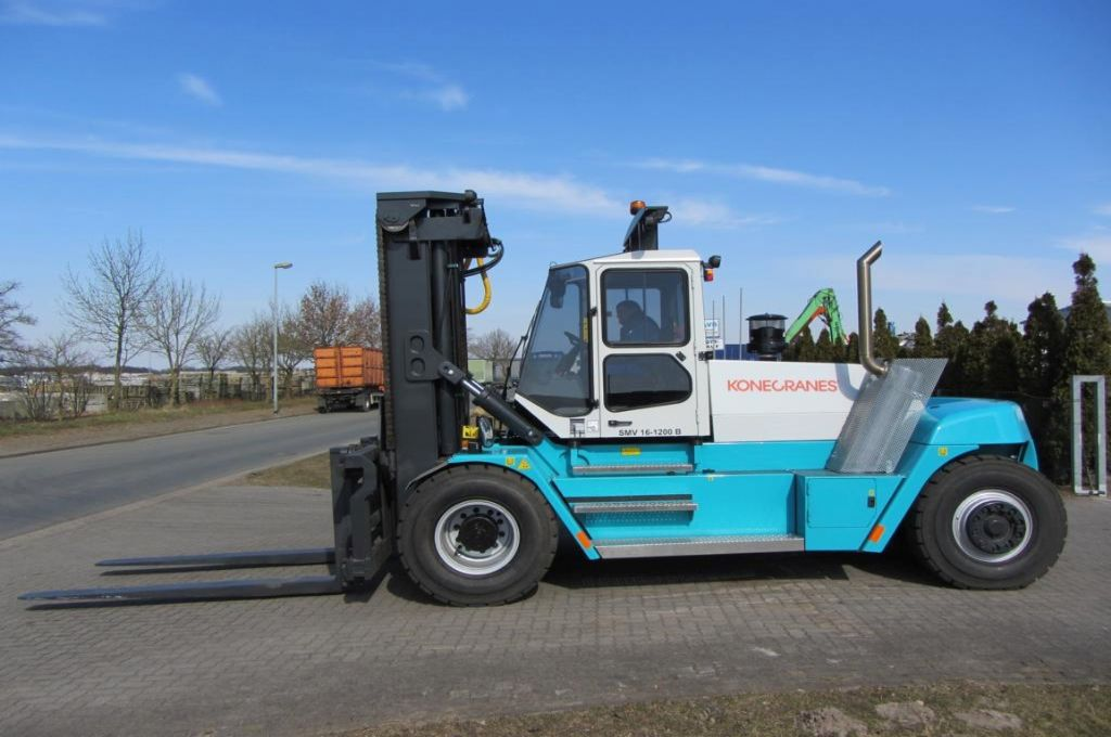 Diesel Gabelstapler-SMV-SMV16-1200B