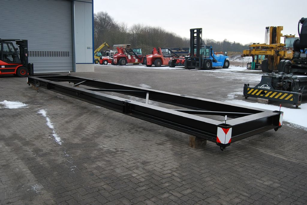 *Sonstige-40.000kg Spreader-40' Top-Spreader