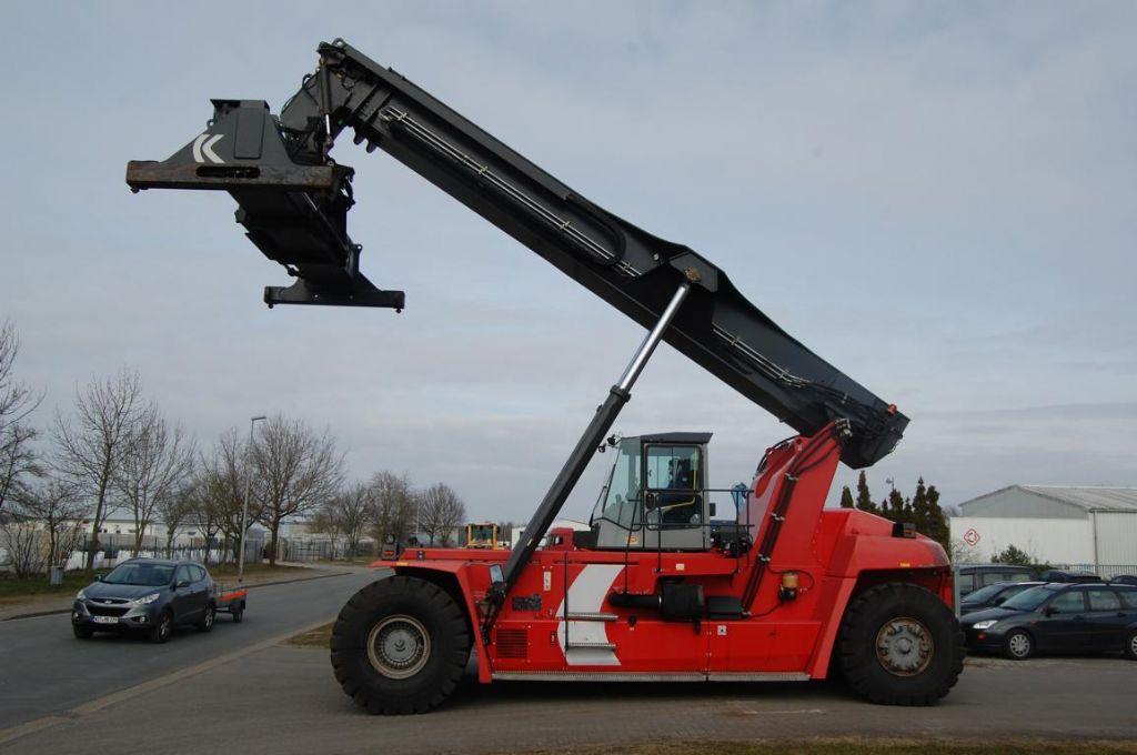 Reachstacker-Kalmar-DRF450-65S5L