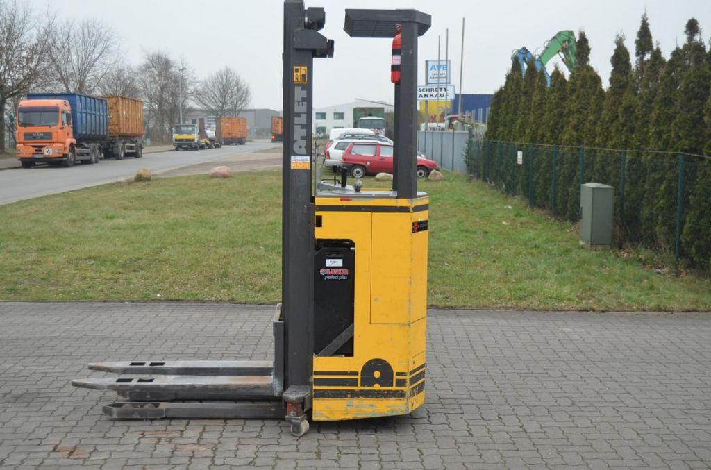 Lagertechnik-Atlet-125SDTL 525 ASN