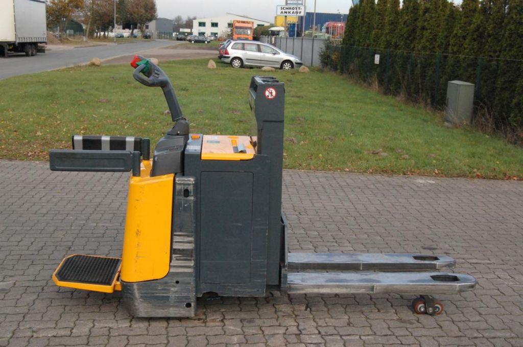 Lagertechnik-Jungheinrich-ERD220 / G119-166ZT