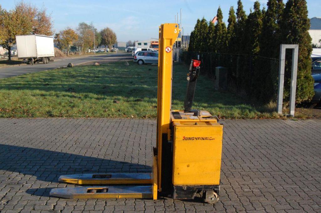 Lagertechnik-Jungheinrich-ERC12,5 G115-2902T