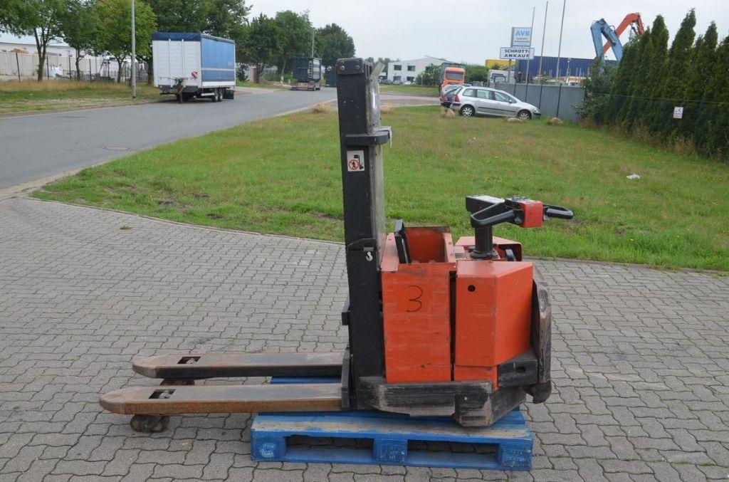 Lagertechnik-BT-PPS1600MXD/1