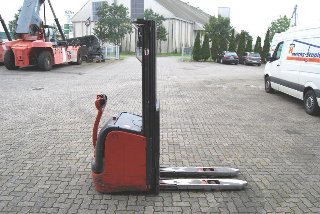 Lagertechnik-Linde-L14