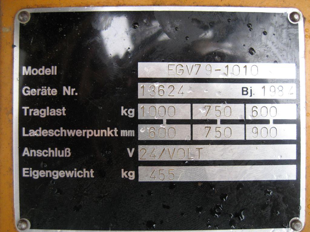 Baka-EGV 79-1010-Deichselstapler-www.team-hosta.de