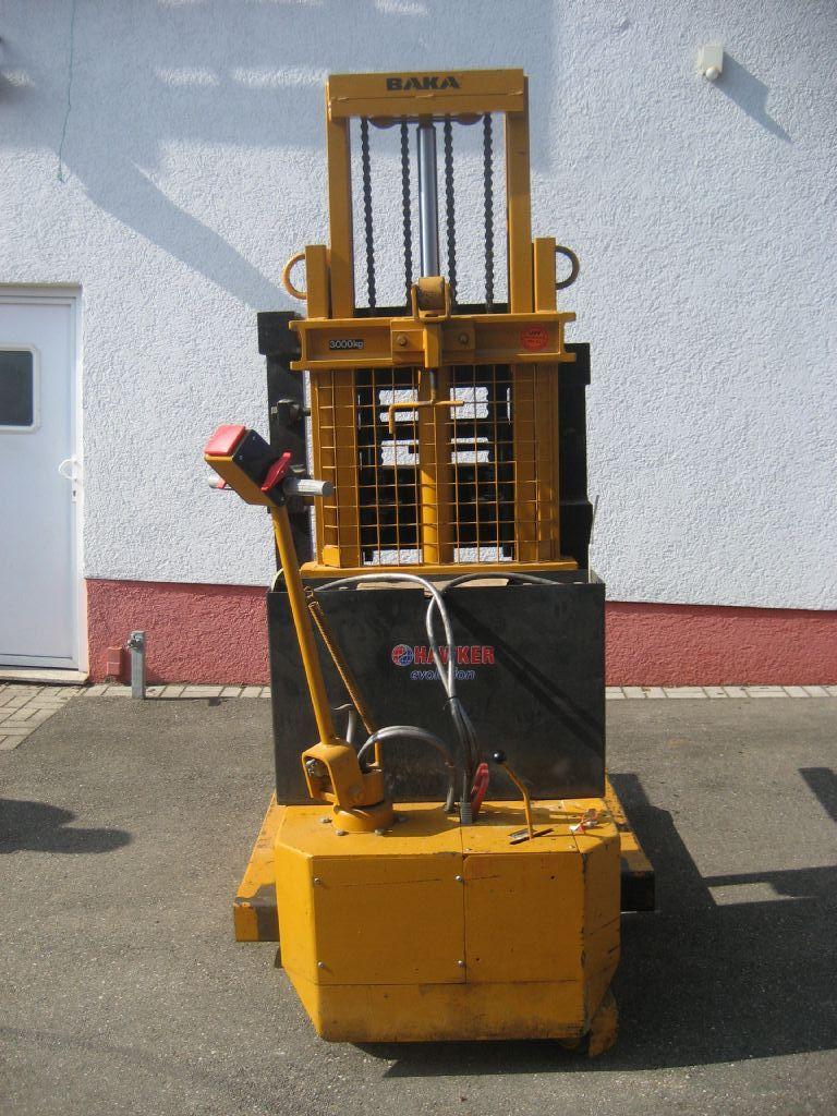Baka-EGV 79-3000 SO-Deichselstapler-www.team-hosta.de