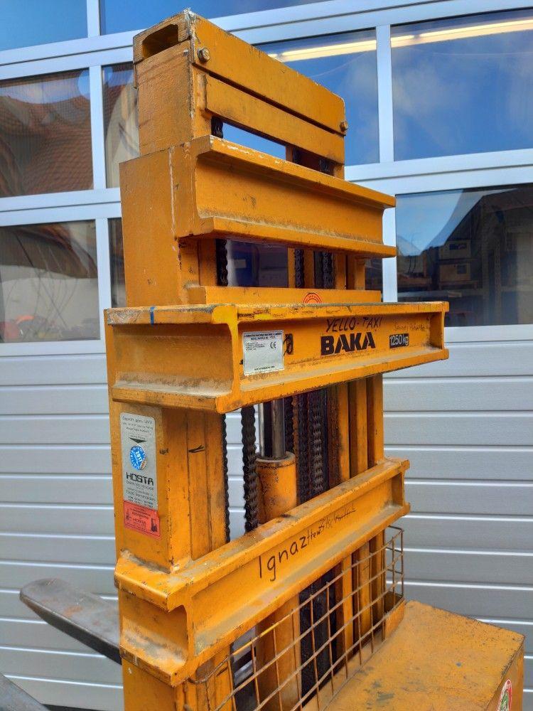 Baka-EGV 69 TPL-Deichselstapler-www.team-hosta.de