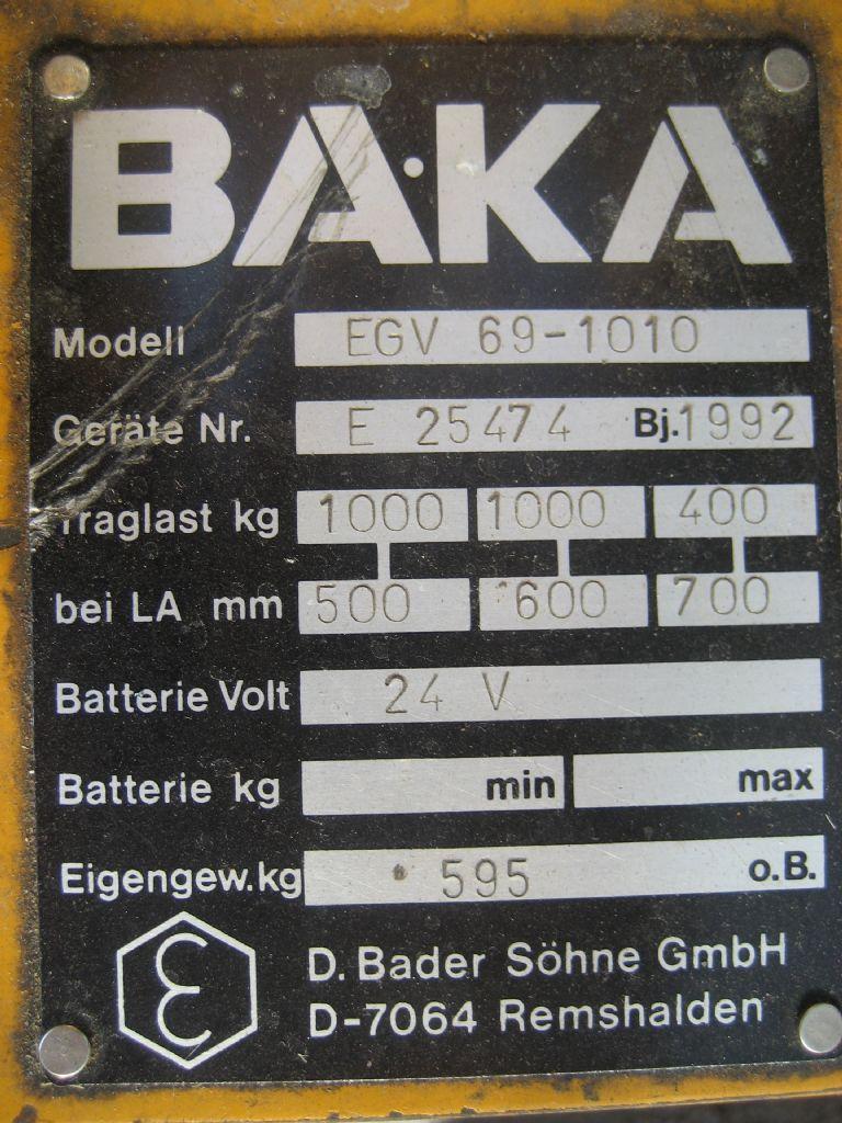 Baka-EGV 69-1010-Hochhubwagen-www.team-hosta.de