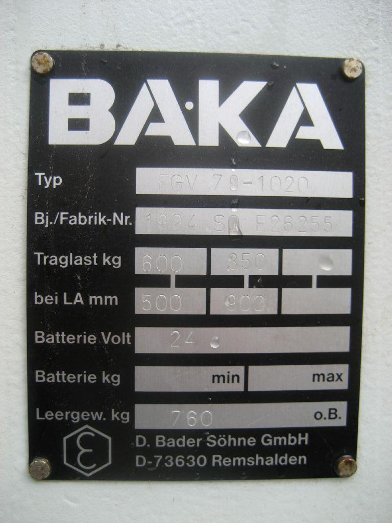 Baka-EGV 79-1020-Deichselstapler-www.team-hosta.de