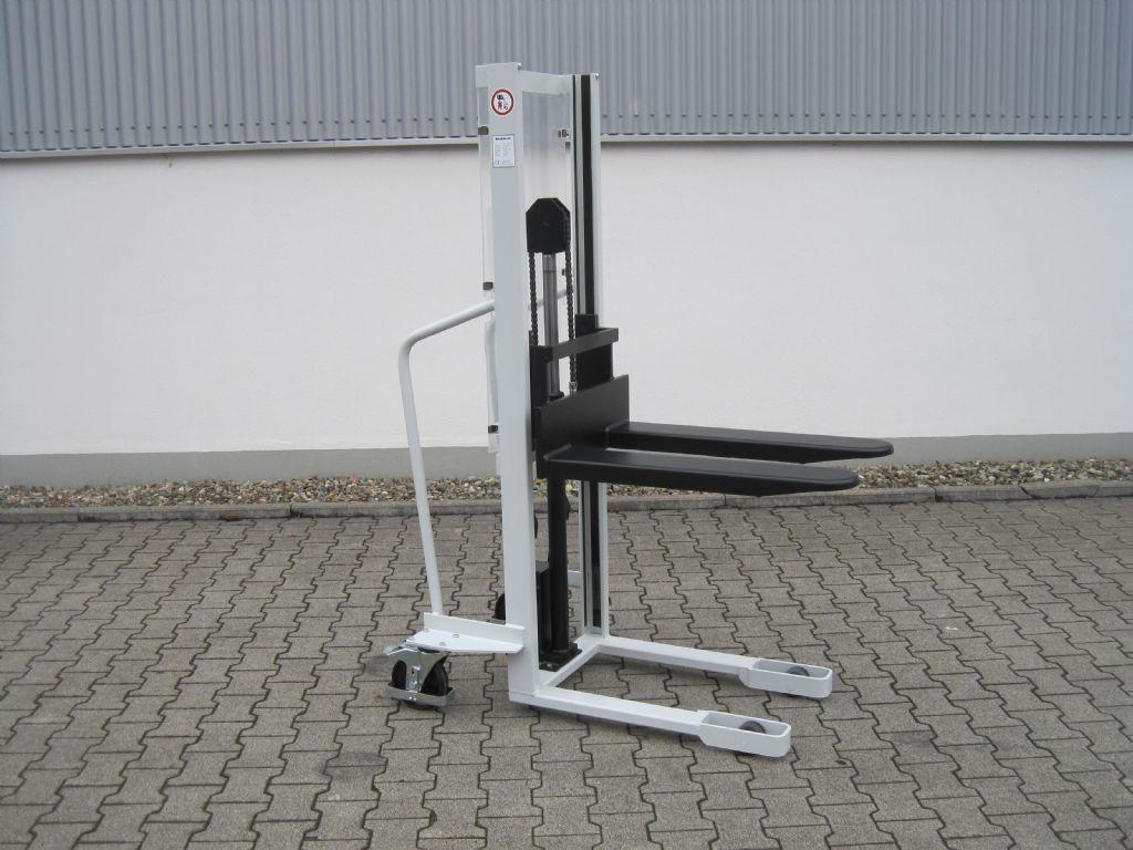 Baka-M 60-500-Handstapler-http://www.team-hosta.de