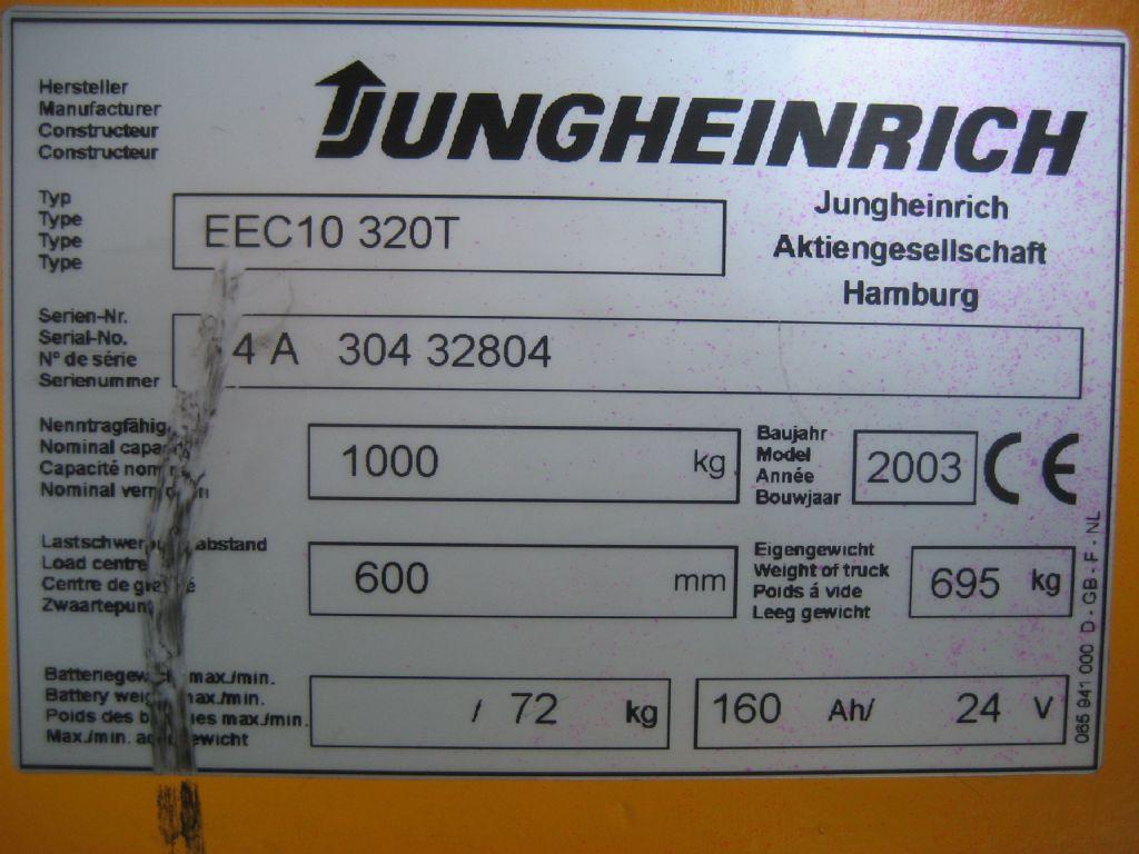 Jungheinrich-EEC10-Deichselstapler-www.team-hosta.de