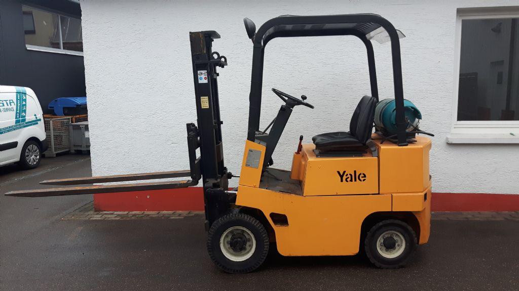 Yale-GLP 032UA-Treibgasstapler-http://www.team-hosta.de