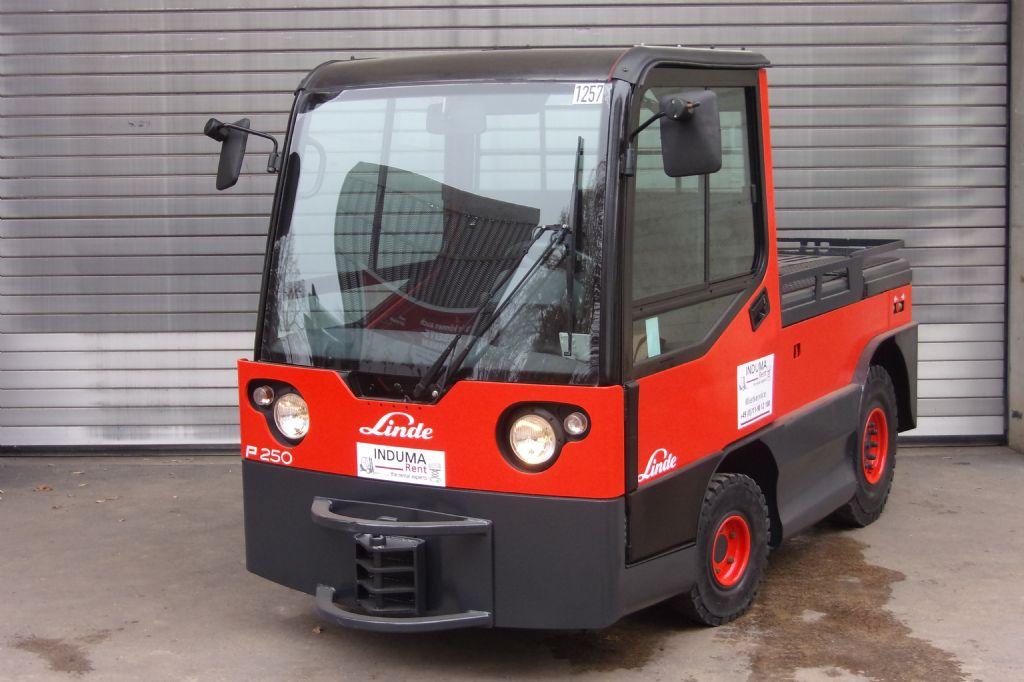 Linde-P250-Schlepper-http://www.dejon-gabelstapler.de