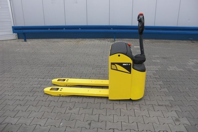 Hyundai-18ET-7N-Niederhubwagen http://www.isfort.com