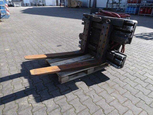 Stabau--Drehgerät http://www.isfort.com